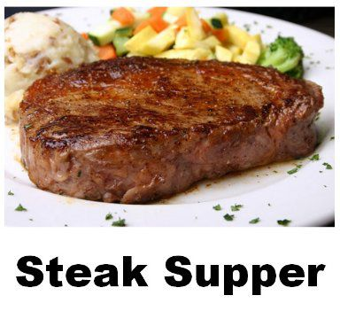 Quarterback steaks