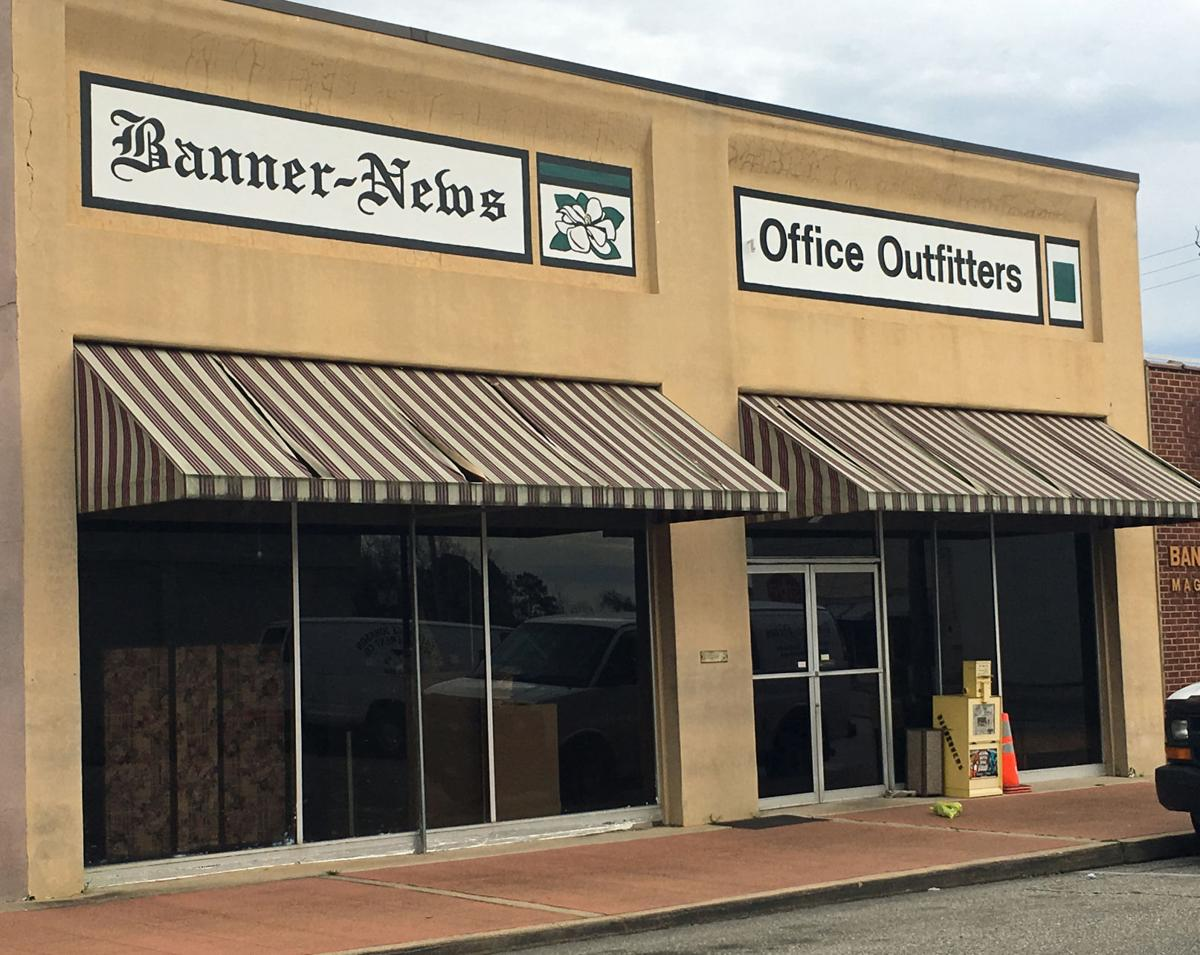 Banner-News, Camden News dropping daily print editions, will convert to weekly newspapers