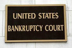 Bankruptcies