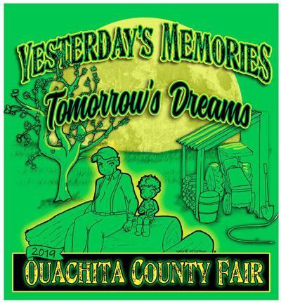Ouachita County Fair