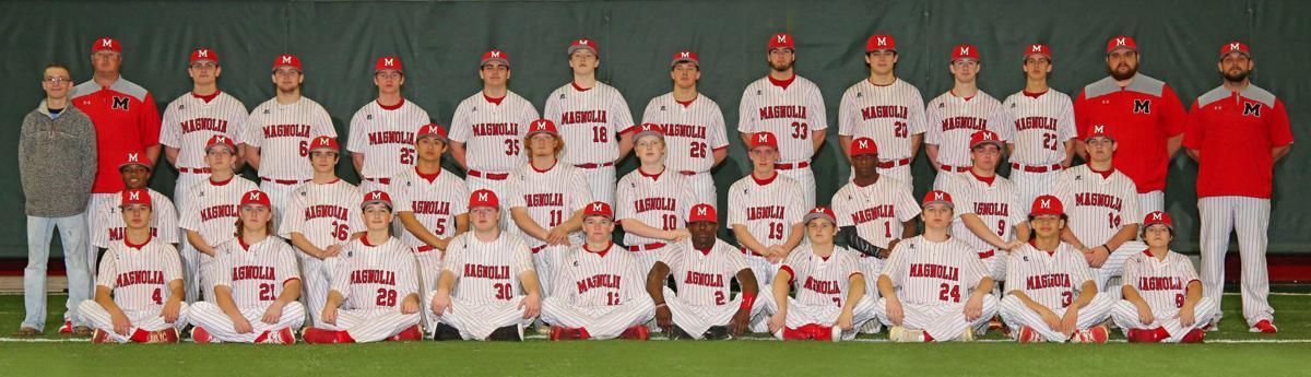 Magnolia Falls To Valley View 10 9 As Baseball Season Comes To An