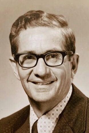 Willard Carpenter
