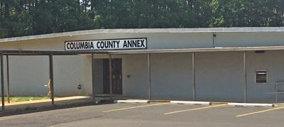 County Annex