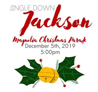 Jingle Down Jackson