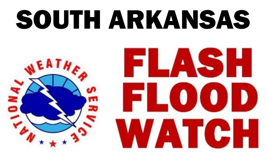 Columbia County Under Flash Flood Watch Through Tuesday Morning Local News Magnoliareporter Com