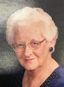 Betty McNiel