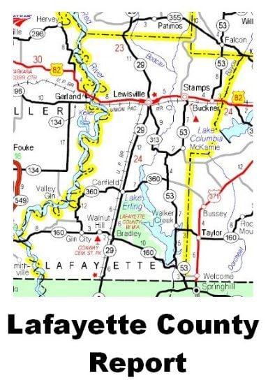 Lafayette lawmen charge three in drugs-money-firearms case