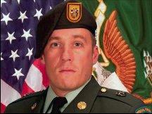 Sgt. 1st Class Benjamin Wise