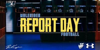 Muleriders report