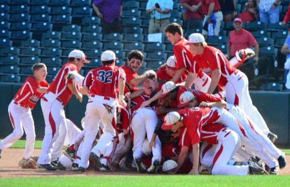 With Three Photos Magnolia Panthers Celebrate State Baseball