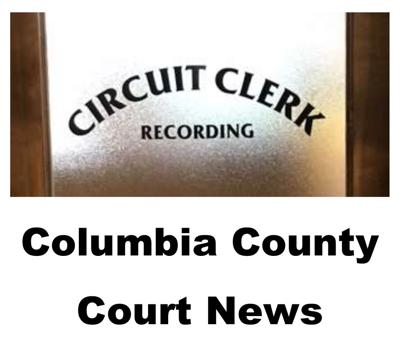Judge Talley hears probation and revocation matters | Public