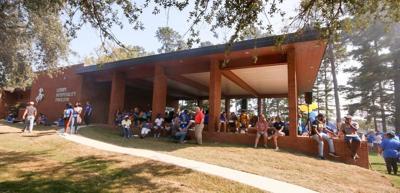 Lusby Pavilion