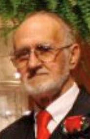 James Donald West