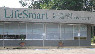 LifeSmart Center