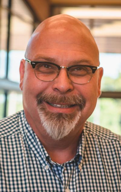 Dr. Matthew Pelkki