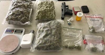 TXKtoday com : Texarkana police make drug-related arrests