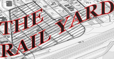 The Rail Yard
