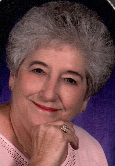 Bette Lou Wilson Hollensworth
