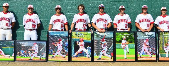Magnolia Panthers Win Senior Day Game Against Taylor Tigers School