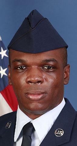 Airman Harper
