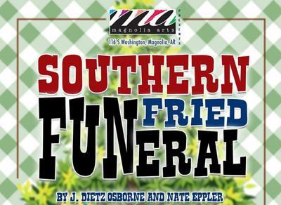 Southern Fried cast