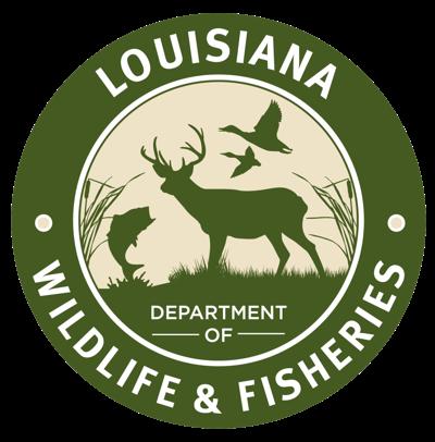 Louisiana waters