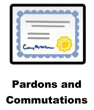 Pardons