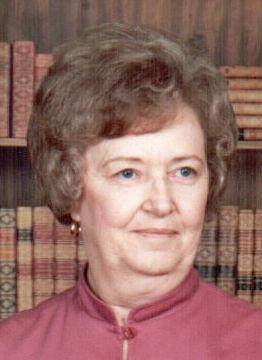 Mary Ellen Kuykendall