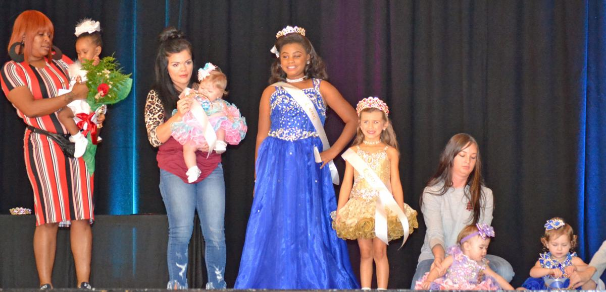 Miss Merrytime Pageant names winners | Community Groups