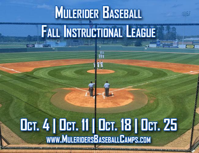 Sau Baseballs Fall Instructional League Sets Dates Southern