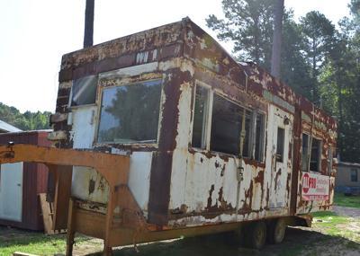 The Brown Duke lands on Arkansas Register of Historic Places