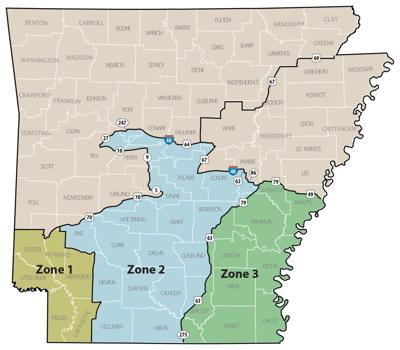 Alligator Zone Map_June 2018