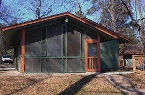 Lake Bistineau Cabins Reopening After 2016 Flood North