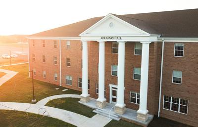 Arkansas Hall