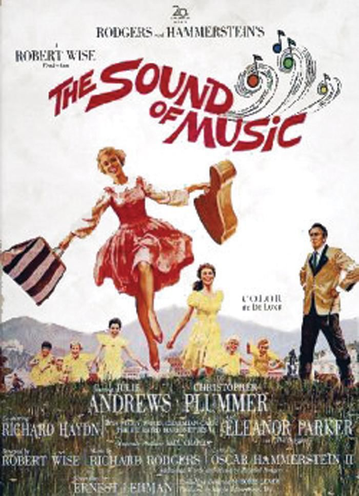 'The Sound of Music:' Did you know the von Trapp family lived in Merion?