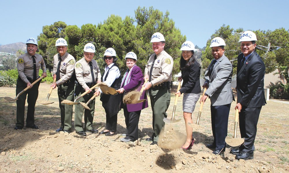 SMC groundbreaking - 5