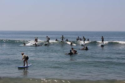 Aspects Surf Camp