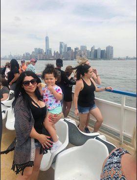 Elida Ascencio in NYC