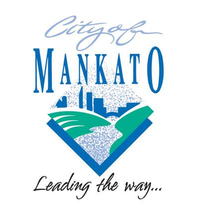 City of Mankato logo