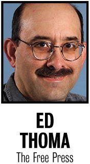 Edward Thoma mug