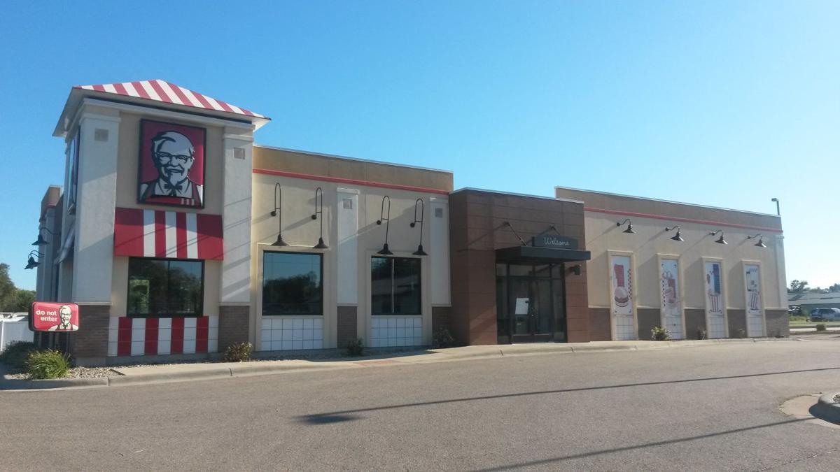 St. Peter KFC closed | Local News | mankatofreepress.com