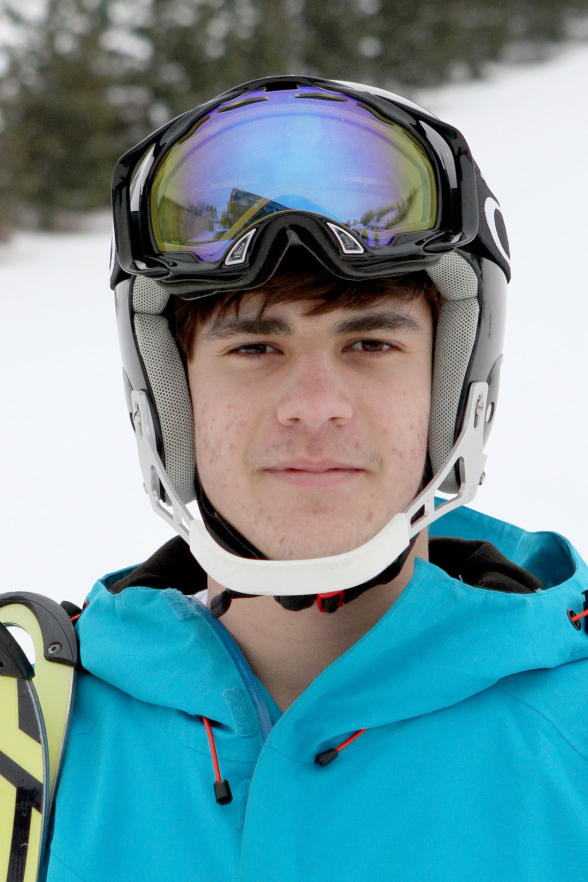 West skier Schwickert is planning one last hurrah | Sports ...