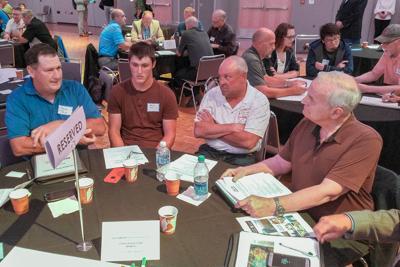 Dayton Water Meeting