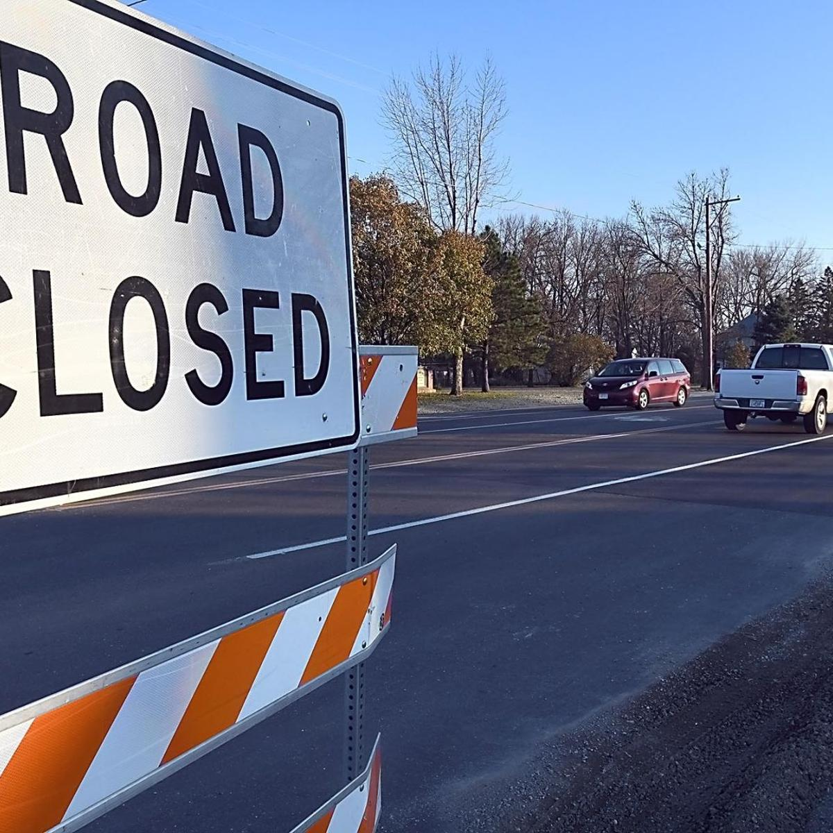MnDOT unveils 2019 road, bridge projects | Local News