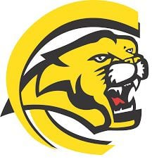Mankato East logo