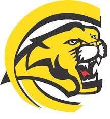 Mankato East logo