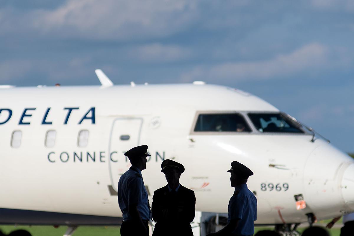 Delta gets aggressive in recruiting MSU aviation students