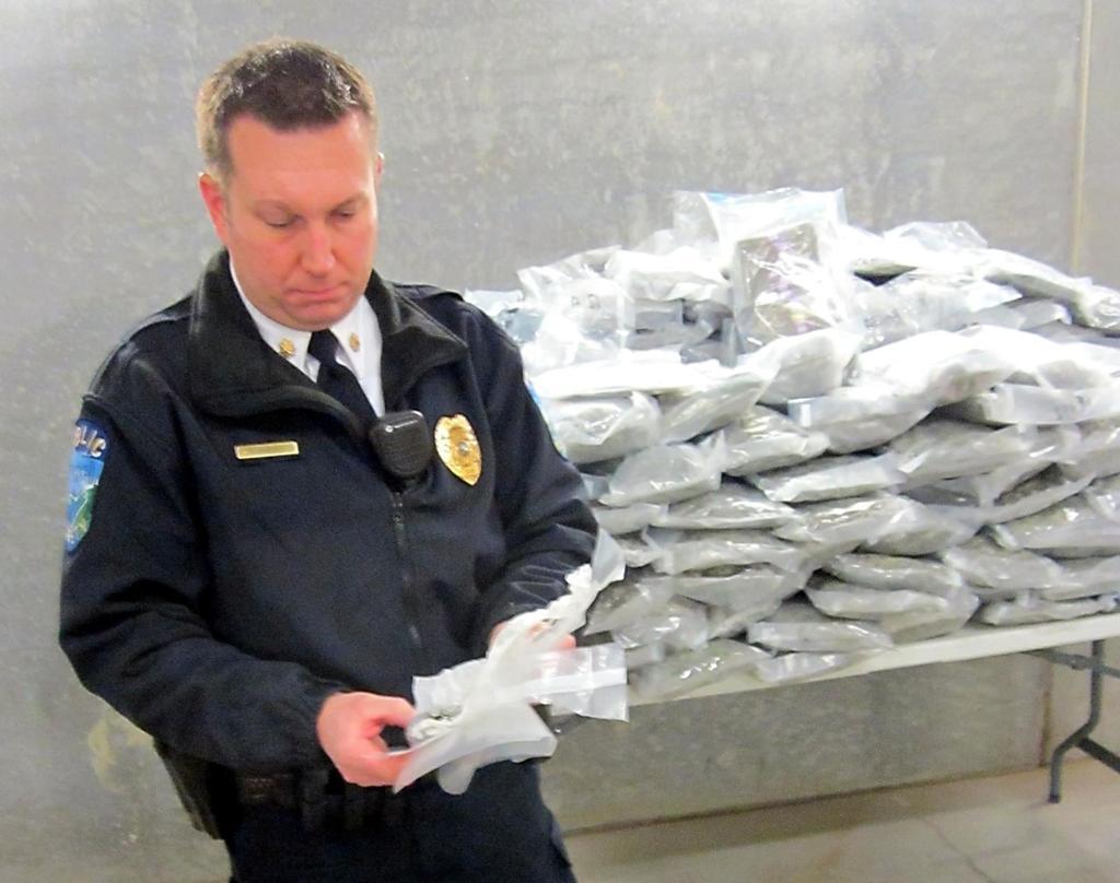 Oregon pot kingpin, Alexander Lehrer, reaches plea deal