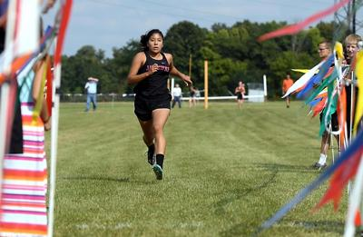 Madelia-Truman cross country