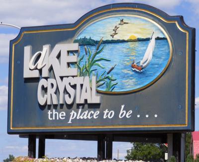 lake crystal
